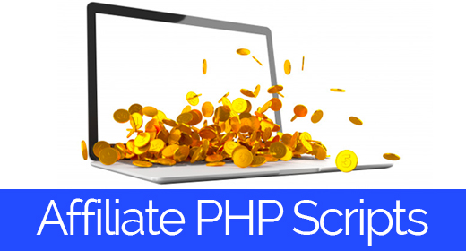 Affiliate PHP Scripts
