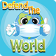 Defend The World - HTML5 Game (Construct 3)