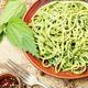 Pasta with sauce pesto - PhotoDune Item for Sale