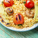 Turkish rice with vermicelli - PhotoDune Item for Sale