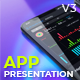 Phone App Presentation III - VideoHive Item for Sale