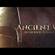 Ancient War - VideoHive Item for Sale