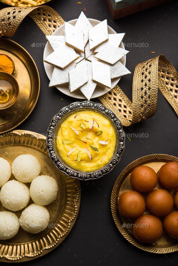 Raksha Bandhan Greeting - Stock Photo - Images