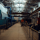 Turbine manufacturing factory interior, nobody - PhotoDune Item for Sale