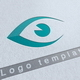 Lotoseye Optometry Logo Template - GraphicRiver Item for Sale