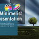 Minimalist & Clean Presentation // Final Cut Pro X
