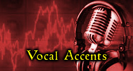 Vocal Accents