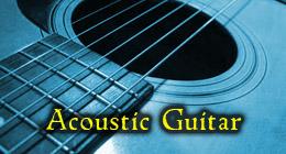 Acoustic Guitar Tracks