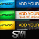 Foldy Lower Thirds Pack - VideoHive Item for Sale