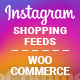 WooCommerce - Instagram Shopping Feeds