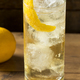 Alcoholic Whiskey and Soda Highball - PhotoDune Item for Sale
