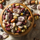 Raw Dried Organic Bean Assortment - PhotoDune Item for Sale
