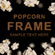 Popcorn Frame - VideoHive Item for Sale