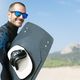 Portrait of handsome man kitesurfer. - PhotoDune Item for Sale