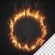 Ring Of Fire 01 - VideoHive Item for Sale