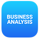 Business Analysis - Keynote Infographics Slides