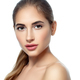 Beautiful young woman natural make up classic beauty portrait - PhotoDune Item for Sale