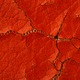 macro closeup of brown cracked artificial leather - PhotoDune Item for Sale