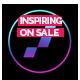 Inspiring Logo Sting
