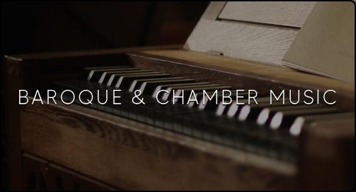 Baroque & Chamber Music