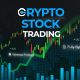 Crypto, Stock Trading Intro - VideoHive Item for Sale