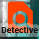 Find The Differences Detective - Unity Game Project for Android and iOS