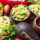 Guacamole,mexican avocado appetizer - PhotoDune Item for Sale