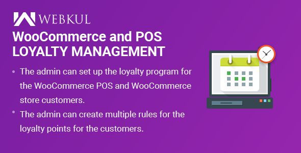 Download WooCommerce & POS Loyalty Management Free Nulled