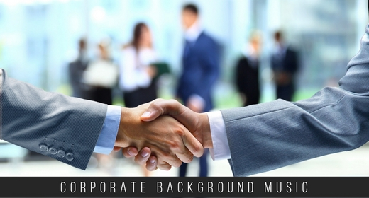 Corporate, Background Music