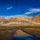Lake Tso Moriri in Himalayas, Ladakh, India - PhotoDune Item for Sale