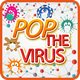 Pop the Virus - HTML5 Game (capx)