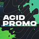 Acid Damage Promo - VideoHive Item for Sale