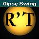 Playful Gipsy Swing