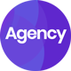 Agency - Multipurpose Responsive Email Template 30+ Modules Mailchimp