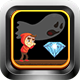 Escape from Ghost and Collect Diamonds (CAPX and HTML5)