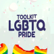 LGBTQ Pride Toolkit - VideoHive Item for Sale