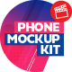 Phone Mockup Kit - VideoHive Item for Sale