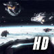 Hyperspace Fleet Arrival Pack (HD) - VideoHive Item for Sale