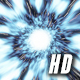 Hyperspace Wormhole Travel (HD) - VideoHive Item for Sale