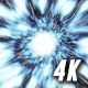Hyperspace Wormhole Travel (4K) - VideoHive Item for Sale
