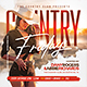 Country Friday's Flyer