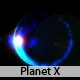 Planet X - VideoHive Item for Sale