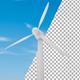 Wind Turbine 4K