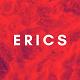Erics — Creative App Landing Template