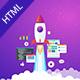 Lemoz SEO Digital Marketing and Agency HTML Template