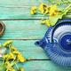 Dandelion herbal tea - PhotoDune Item for Sale