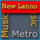 Modern Latino
