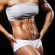 Image of muscle women - PhotoDune Item for Sale