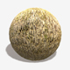 Straw Roof Seamless Texture