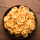 Wheel Shape Fryums - PhotoDune Item for Sale